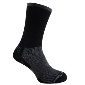 Wrightsock Escape - Calcetines - Crew Socks negro